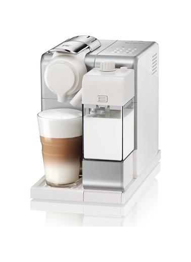 Nespresso Makine Klasik F 521 Lattıssıma Sılver Renkli